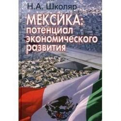 Мексика: потенциал экономического развития (перспективы сотрудничества для России).