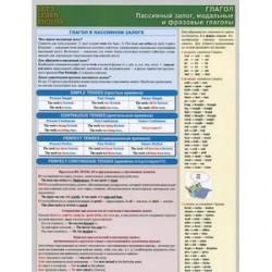 Let's Learn English / Глагол. Пассивный залог, модальные и фразовые глаголы