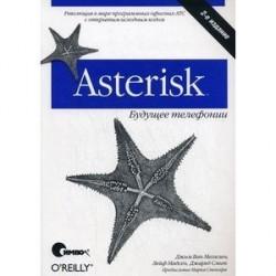Asterisk: будущее телефонии.