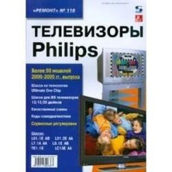 Телевизоры Philips. Выпуск 110