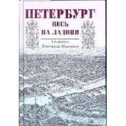 Петербург весь на ладони