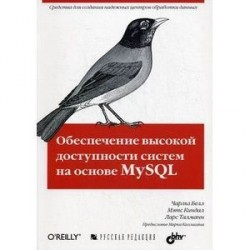 MySQL Обеспечение высокой доступности систем