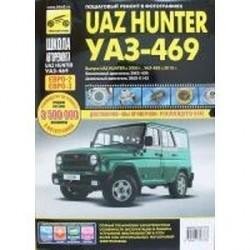 UAZ Hunter с 2003, ЗМЗ-409, ЗМЗ-5143