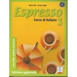 Espresso 3 (libro +CD)