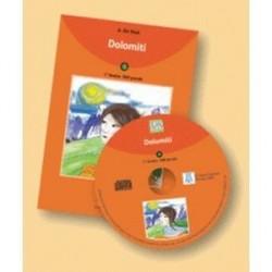 Dolomiti (libro +CD)