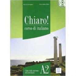 Chiaro A2 (libro +2CD)