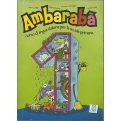 Ambaraba 1 (libro bello studente +2CD)