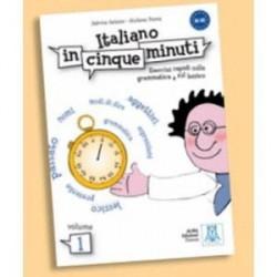 Italiano in cinque minuti