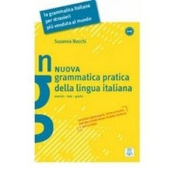 Grammatica nuova pratica della lingua italiana