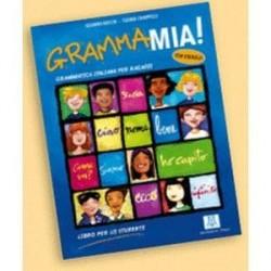 GrammaMia! Libro dello studente
