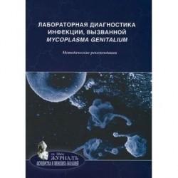 Лабораторная диагностика инфекции, вызванной Mycoplasma genitalium. Методические рекомендации