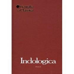 Indologica:Сб. статей памяти Т.Я.Елизаренковой Кн2