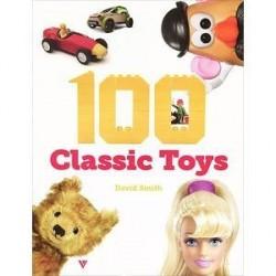 100 Classic Toys / 100 классических игрушек