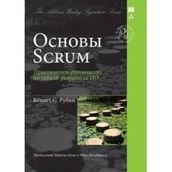 Основы Scrum.Практическое руководство по гибкой разработке ПО