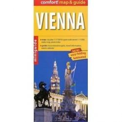 Вена. Карта и гид / Vienna map & guide