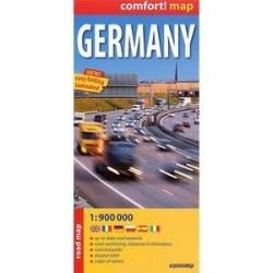Германия / Germany: Road Map