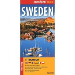 Sweden: Road Map