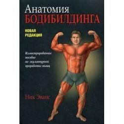 Анатомия бодибилдинга. Руководство. Новая редакция