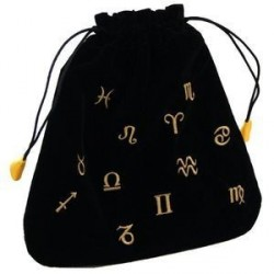 Мешочек для карт таро: Астрология