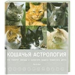 Кошачья астрология. Звезды о характере вашего пушистого друга