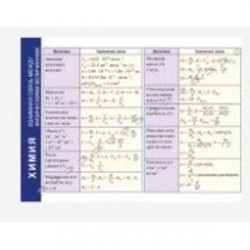 Химия. Генетическая связь между классами неорганических соединений