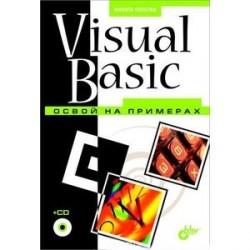 Visual Basic. Освой на примерах (+ CD-ROM)