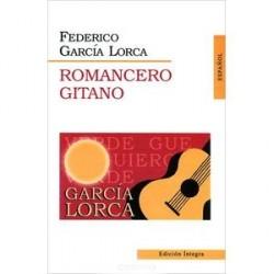 Romancero gitano / Цыганский романсеро
