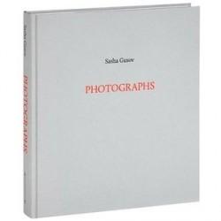 Sasha Gusov: Photographs