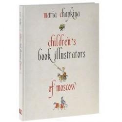 Children's Book Illustrators of Moscow: The Album