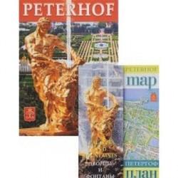 Петергоф, на итальянском языке