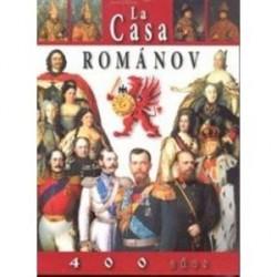 Дом Романовых. 400 лет, на испанском языке