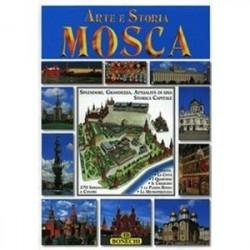 Arte e Storia Mosca