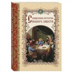 Священная история Нового Завета, изложенная по Евангельскому тексту
