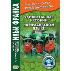 Удивительные истории на ирландском языке