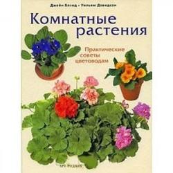 Комнатные растения и модели ухода за ними