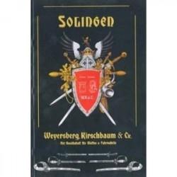Solingen. Weyersberg Kirschbaum & Cie