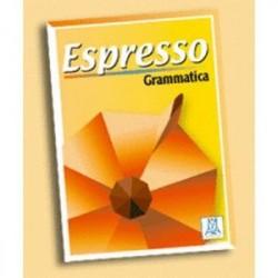 Espresso. Grammatica