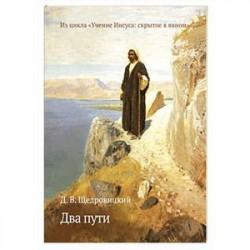 Два пути. Из цикла «Учение Иисуса:скрытое в явном»