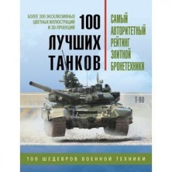 100 лучших танков. Рейтинг элитной бронетехники