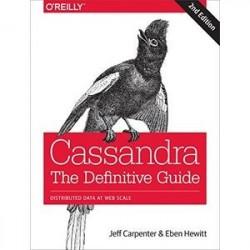Cassandra. Полное руководство