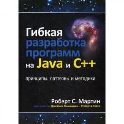 Гибкая разработка программ на Java и C++. Принципы, паттерны и методики