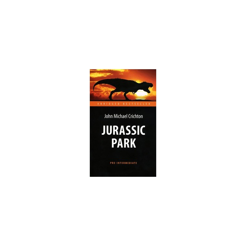 an analysis of the story jurassic park by michael crichton Michael crichton passed away in 2008, but his work has only become more popular since a revival of his jurassic park franchise broke global box office records, while the hbo adaptation of his.