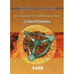 Спинтроника: учебное пособие