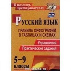 Русский язык 5-9класс