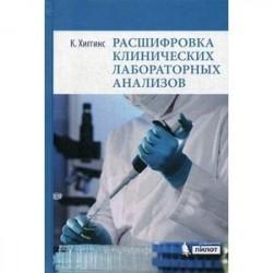 Расшифровка клинических лабораторных анализов