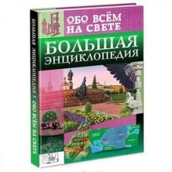 Большая энциклопедия обо всём на свете