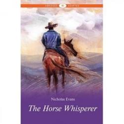 Усмиритель лошадей/The Horse Whisperer. Уровень В2