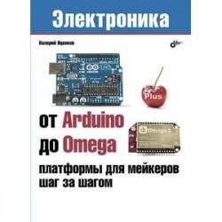От Arduino до Omega. Платформы для мейкеров