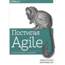 Постигая Agile. Ценности, принципы, методологии