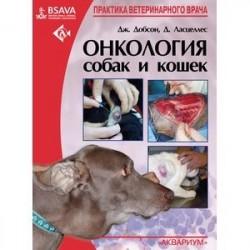 Онкология собак и кошек